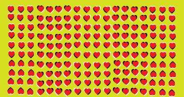 Tancujúce srdcia