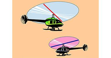 Helikoptéry