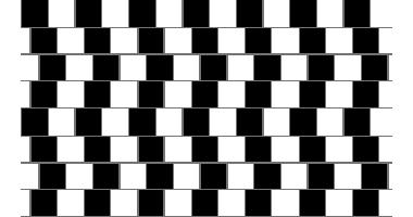 Rovné-krivé čiary